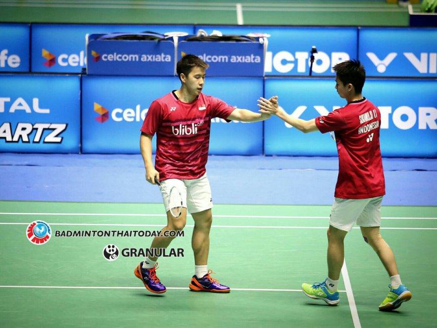 Korea Open เมื่อผลการแข่งขันมีค่ามากกว่าแชมป์ Badminton Thai Today
